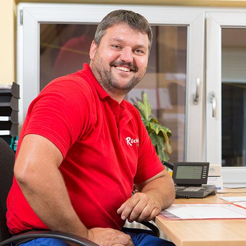Markus Meyer