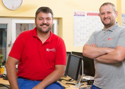 Markus Meyer & Peter Winkler - Meister